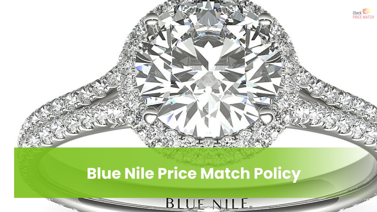 Blue Nile Price Match Policy