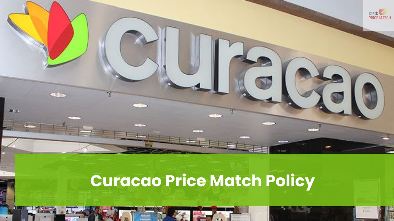 Curacao Price Match Policy